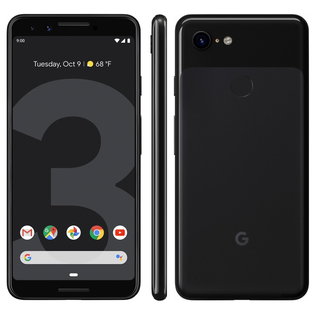 Straight Talk Wireless :: PHONES :: Google Pixel 3