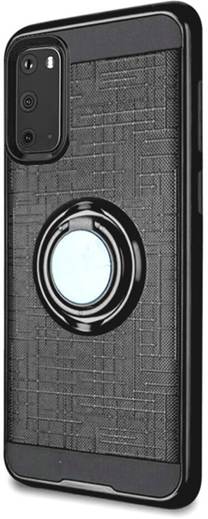 Samsung Galaxy S20 Ring Case