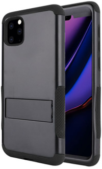 iPhone 11 Pro Max Kickstand Case