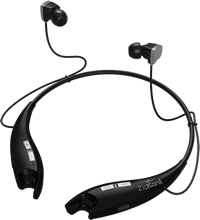 Soundz Pro Bluetooth Headset