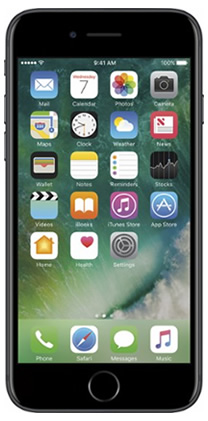 Apple iPhone 7 Plus Pre-Owned