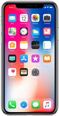 Apple iPhone X LTE