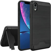 iPhone XR Card Holder Case