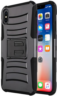 iPhone X,XS Holster Case