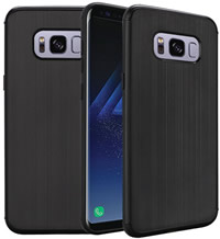 Samsung Galaxy S8 Brushed Case