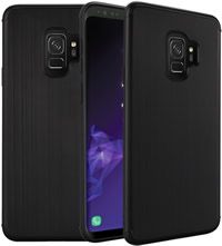 Samsung Galaxy S9 Brushed Case