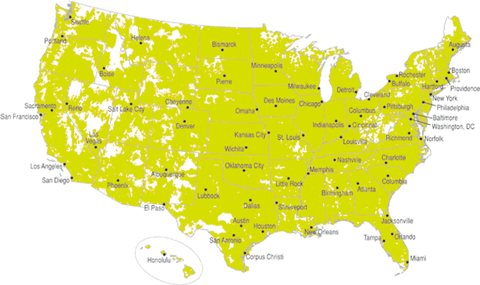 Straight Talk Wireless Coverage on wireless carrier coverage comparison, phone service coverage maps, wireless carrier coverage maps, wireless coverage maps comparison, wireless coverage by zip code,